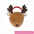 Goody Bag Reindeer by North American Bear Co. (2389)