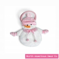 Goody Bag Snowgirl by North American Bear Co. (3094)