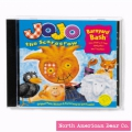 JoJo's Barnyard Bash CD by North American Bear Co. (871)