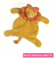Lion Orange Baby Cozie by North American Bear Co. (2962)