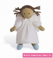 Little Princess Angel Tan by North American Bear Co. (6053)