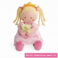 Little Princess Musical Blonde by North American Bear Co. (3879) - FREE SHIPPING!