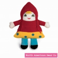 Little Red Riding Hood by North American Bear Co. (3639)