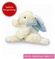 Loppy Bunny Blue Medium by North American Bear Co. (3111)