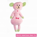 My Own Bear Pink by North American Bear Co. (6031)