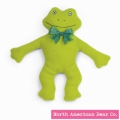 Pattycakes Frog by North American Bear Co. (3607)