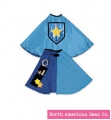 Secret Pocket Cape Magical by North American Bear Co. (3919) - FREE SHIPPING!