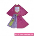 Secret Pocket Cape Princess by North American Bear Co. (3918) - FREE SHIPPING!