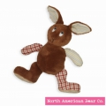 Silly Old Rabbit Brown by North American Bear Co. (3557)