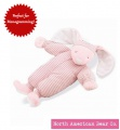 Sleepyhead Bunny Large Pink by North American Bear Co. (1856) - FREE SHIPPING!
