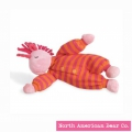 Sleepyhead Unicorn Rattle by North American Bear Co. (6063)