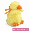 Baby Chime Duck by North American Bear Co. (8309-D)
