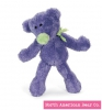 Baby Beeps Purple by North American Bear Co. (2359)