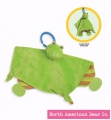 Pond Pets Frog Puppet Cozy by North American Bear Co. (6143)