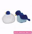 Topsy Turvy Blue Bird by North American Bear Co. (8322-BB)