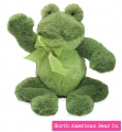 Mammas and Babies Frog Rattle by North American Bear Co. (6260)