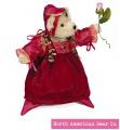 Muffy Vanderbear Haute Couture Shakesbear Juliet (5815) - FREE SHIPPING!