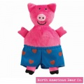 Todd Parr by North American Bear Pig (6711)