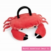 Handbag Crab by North American Bear Co. (2453)