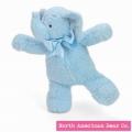 Smushy Elephant Blue by North American Bear Co. (2872)